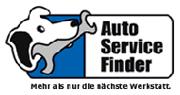 AutoServiceFinder - Mehr als nurdie nächste Werkstatt.